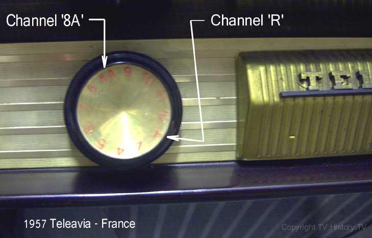Teleavia P111 - 1957 - 1958 - Philippe Charboneau - Bertroni 1957-t11