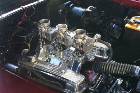 1957 Buick Estate Sled - Nailhead Family Hauler -  1957_b10