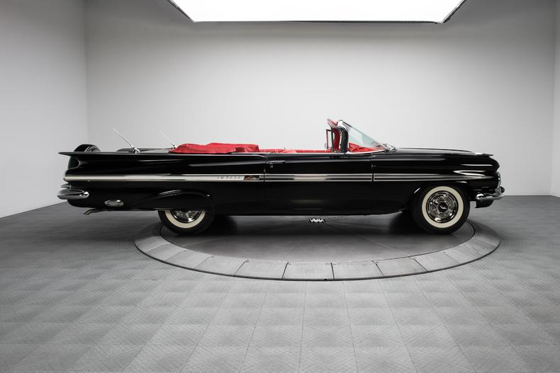 Chevrolet Classic Cars 1959-c14