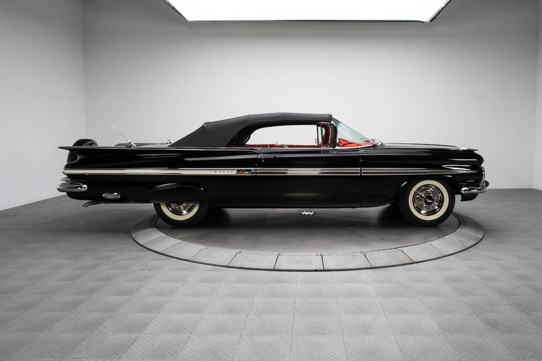 Chevrolet Classic Cars 1959-c15