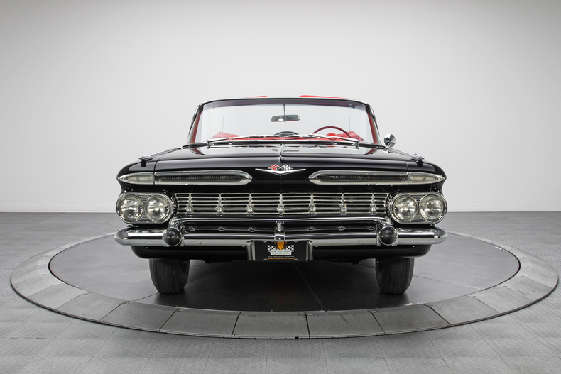 Chevrolet Classic Cars 1959-c17