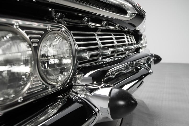 Chevrolet Classic Cars 1959-c21