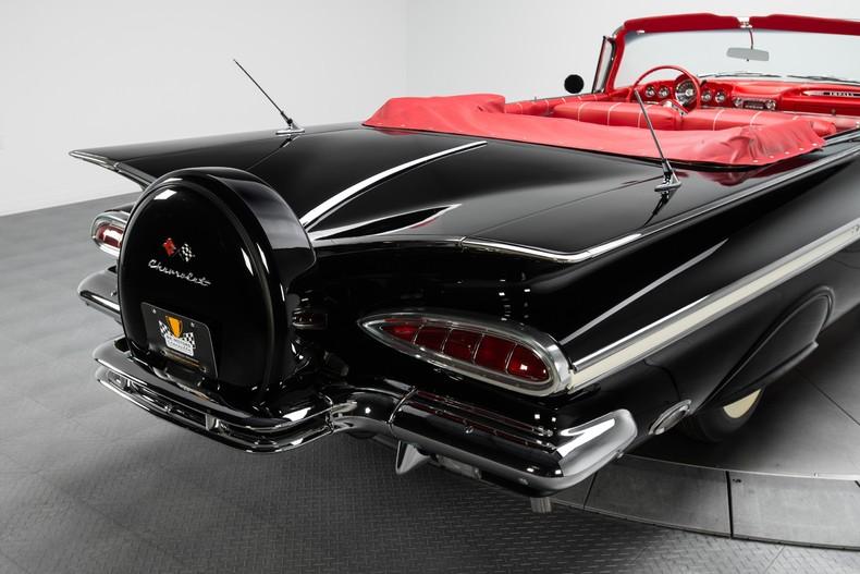 Chevrolet Classic Cars 1959-c23