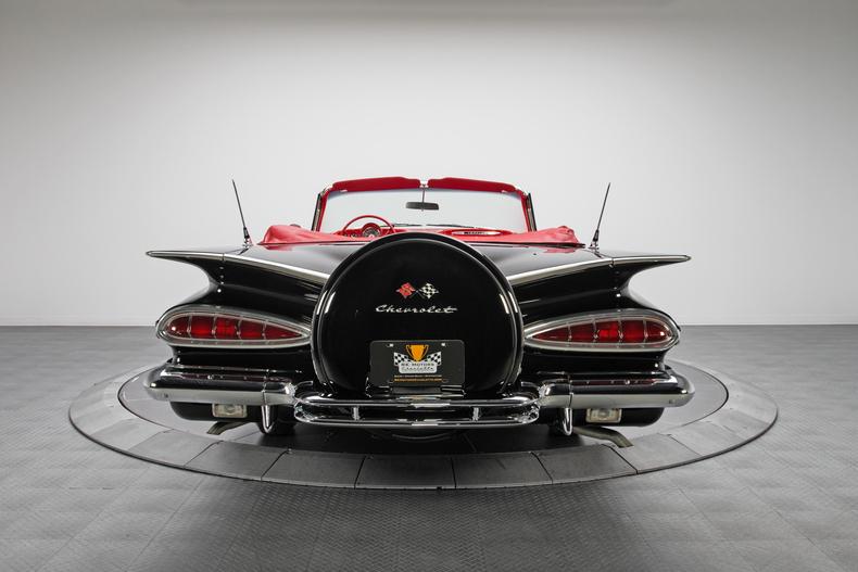 Chevrolet Classic Cars 1959-c24