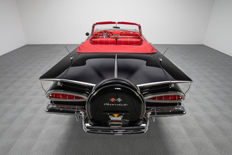 Chevrolet Classic Cars 1959-c25