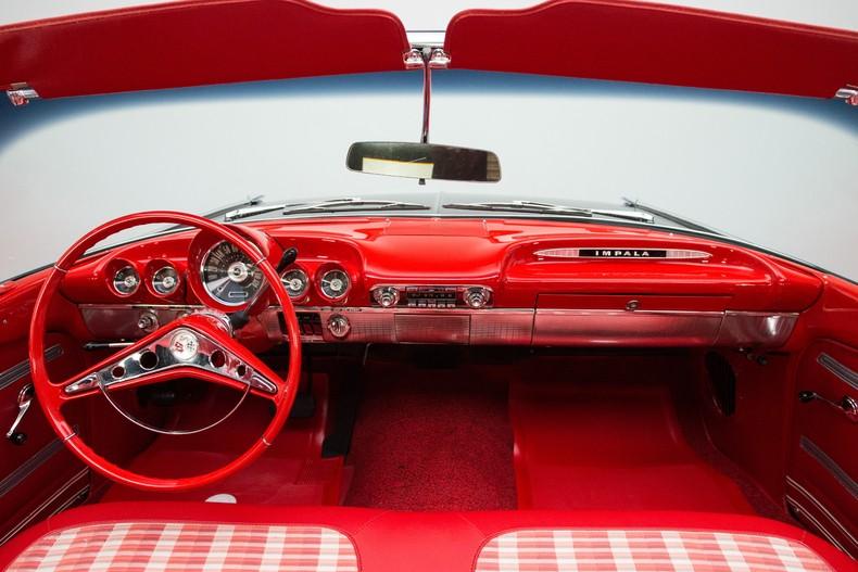 Chevrolet Classic Cars 1959-c37