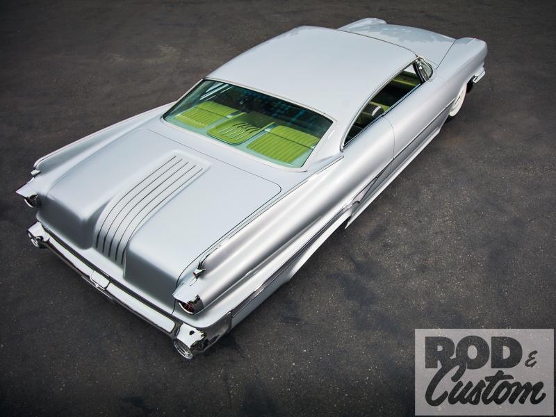 Dodge & Plymouth 1960 - 1961 custom & mild custom 1960-d10