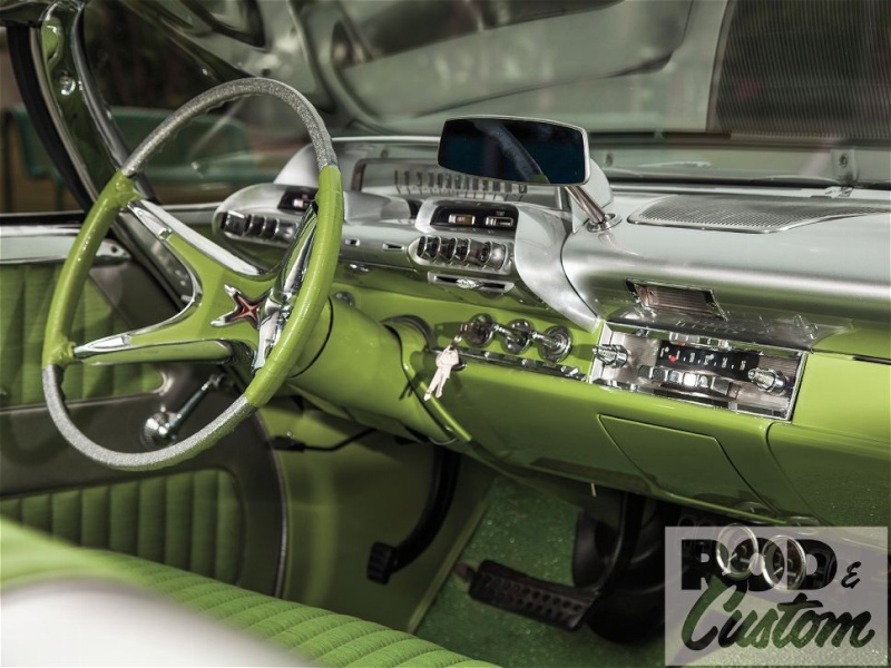 Dodge & Plymouth 1960 - 1961 custom & mild custom 1960-d12