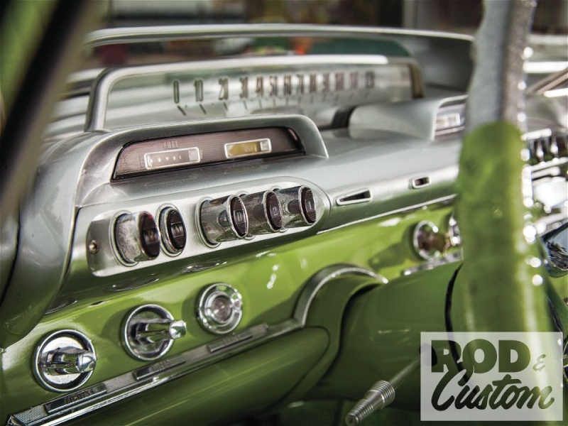 Dodge & Plymouth 1960 - 1961 custom & mild custom 1960-d13