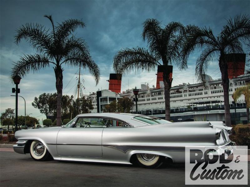 Dodge & Plymouth 1960 - 1961 custom & mild custom 1960-d14