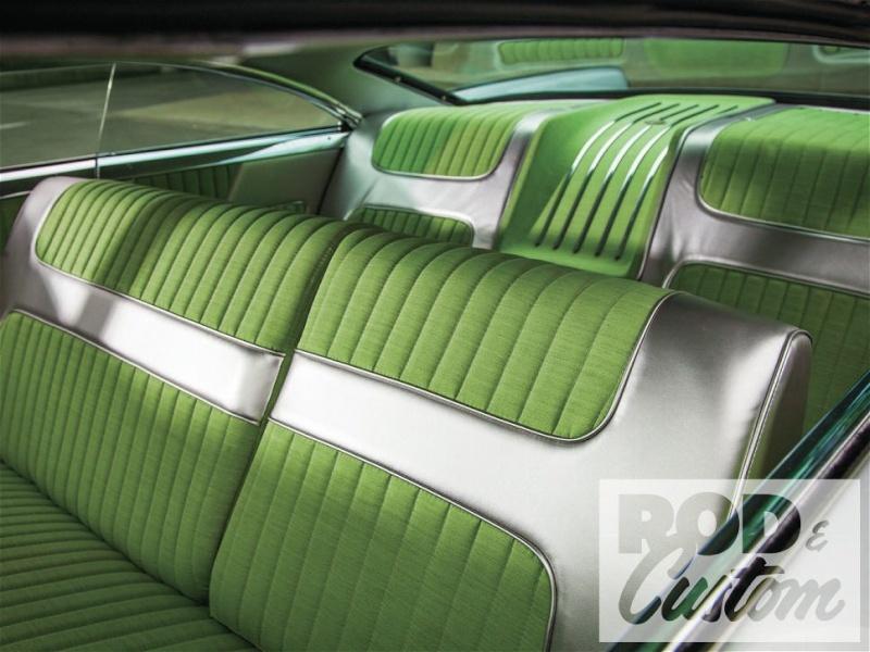 Dodge & Plymouth 1960 - 1961 custom & mild custom 1960-d17