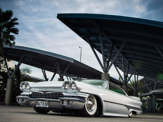Dodge & Plymouth 1960 - 1961 custom & mild custom 1960-d18