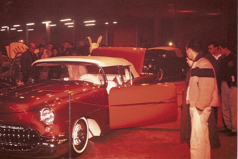 Oldsmobile 1955 - 1956 - 1957 custom & mild custom - Page 2 19602011