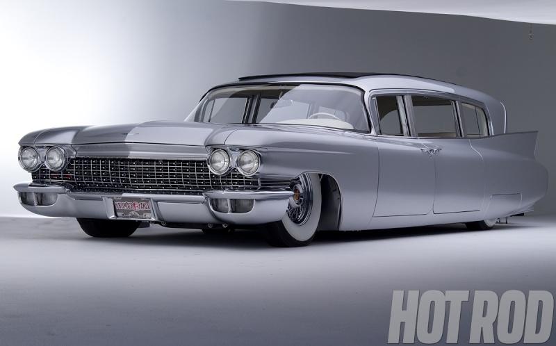 Cadillac 1959 - 1960 custom & mild custom - Page 2 1960_c13