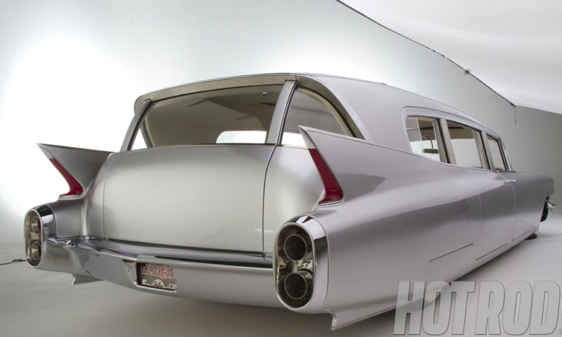 Cadillac 1959 - 1960 custom & mild custom - Page 2 1960_c14