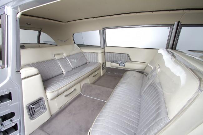Cadillac 1959 - 1960 custom & mild custom - Page 2 1960_c15