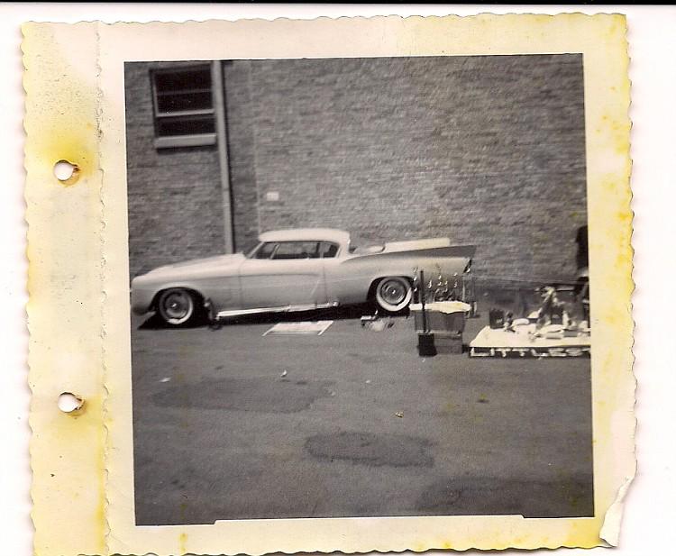Studebaker custom & mild custom 1962sh11