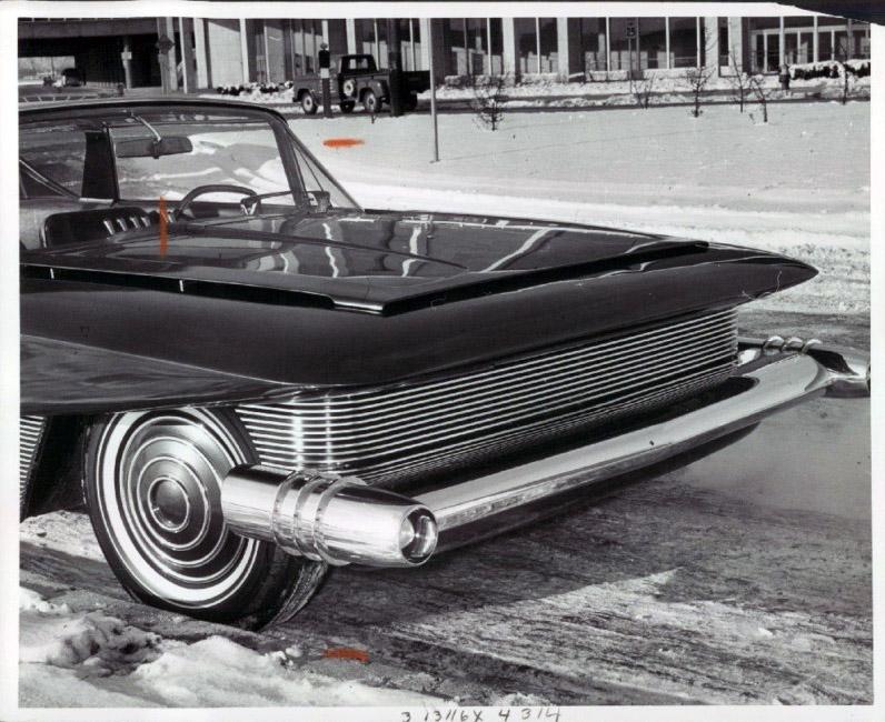 Bobby Darrin's Dream Car - Didia 1963-d10
