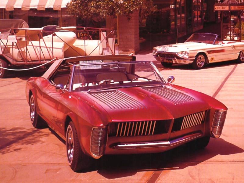 1963 Buick Riviera - Villa Riviera - George Barris 1963_b10