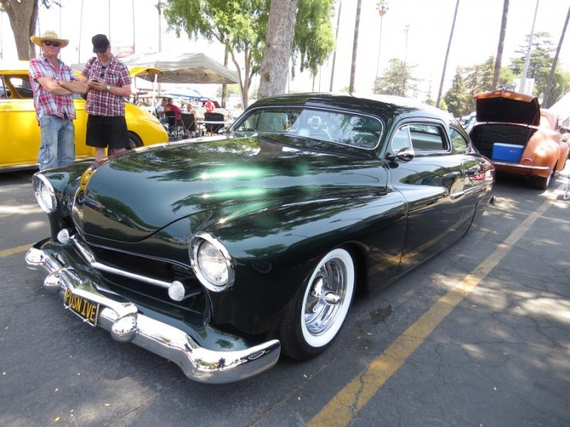 1949 Mercury - Posn' ive -   19745310