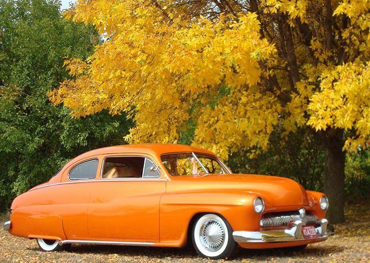 1949 Mercury - Don Wallin 19758810