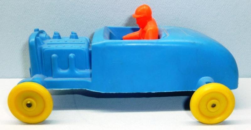 Plastic hot rod & Customs 1_f1010