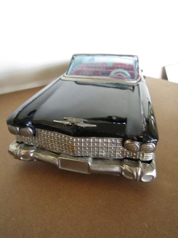 us car -  tôle - Tin Toys -  1950's & 1960's - Page 2 1af71010