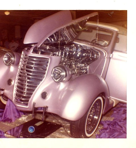 1962 Indianapolis National Custom Show 1india10