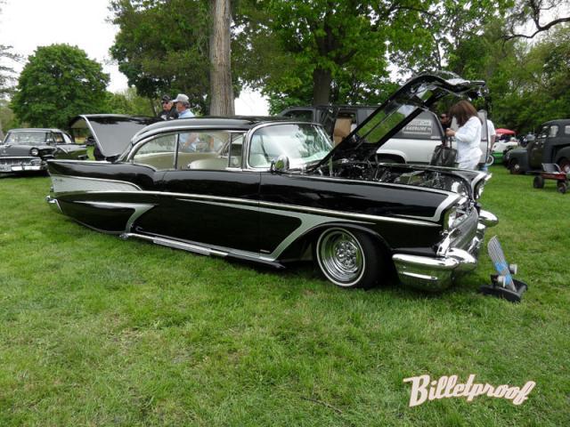 Chevy 1957 custom & mild custom - Page 2 20110510