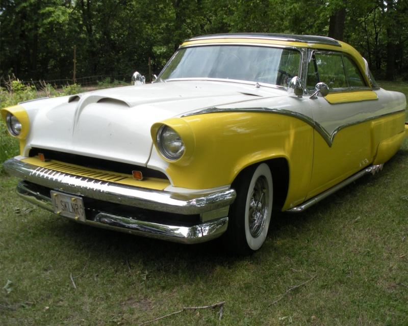 Mercury 1952 - 54 custom & mild custom - Page 2 2012-010