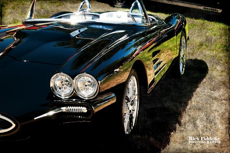 1958 Chevrolet Corvette XP-700 20120710