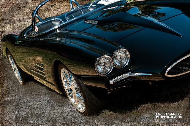 1958 Chevrolet Corvette XP-700 20120711