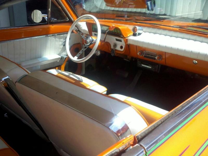 Buick 1961 - 1963 custom and mild custom 2013-013
