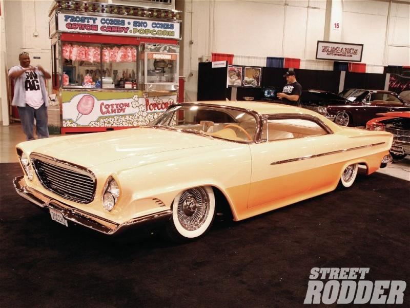 1960-64 Chrysler - Desoto custom & mild custom 2013-g10