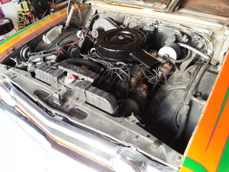 Buick 1961 - 1963 custom and mild custom 20130511