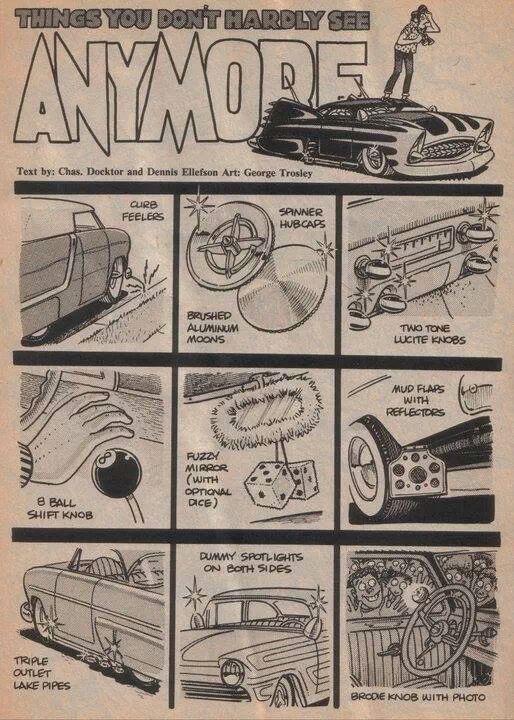 Hot Rod Comics - Hot Rod & Bandes dessinées 2014-010