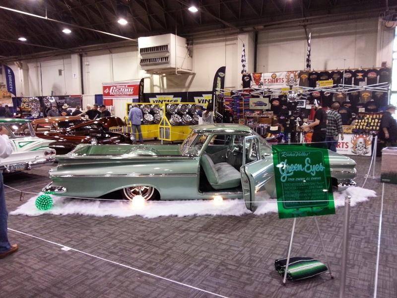 Chevy 1959 kustom & mild custom - Page 3 20140113