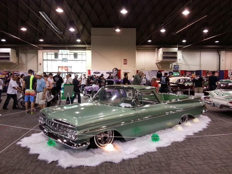 Chevy 1959 kustom & mild custom - Page 3 20140116