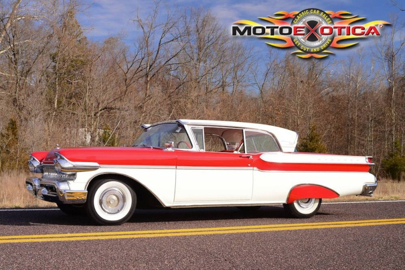 Mercury classic cars 2015