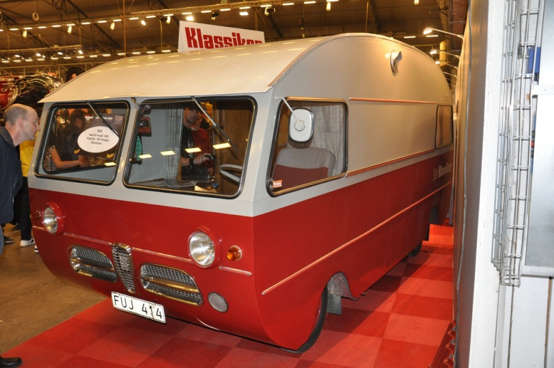 camping car vintage 210