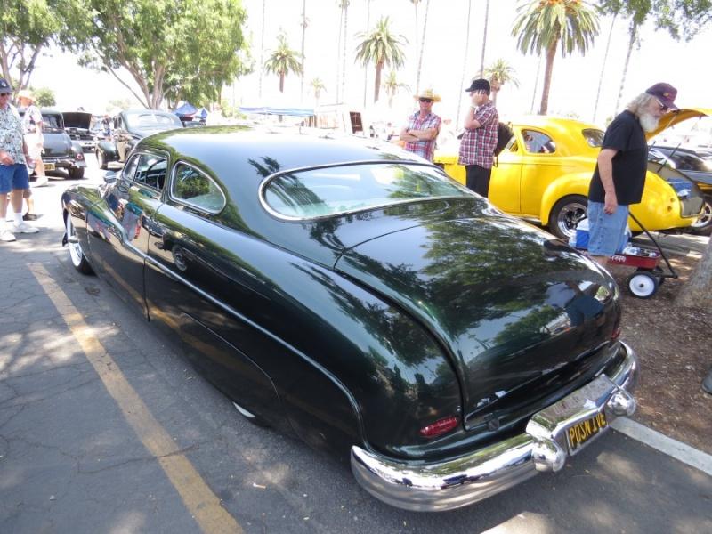 1949 Mercury - Posn' ive -   21507410