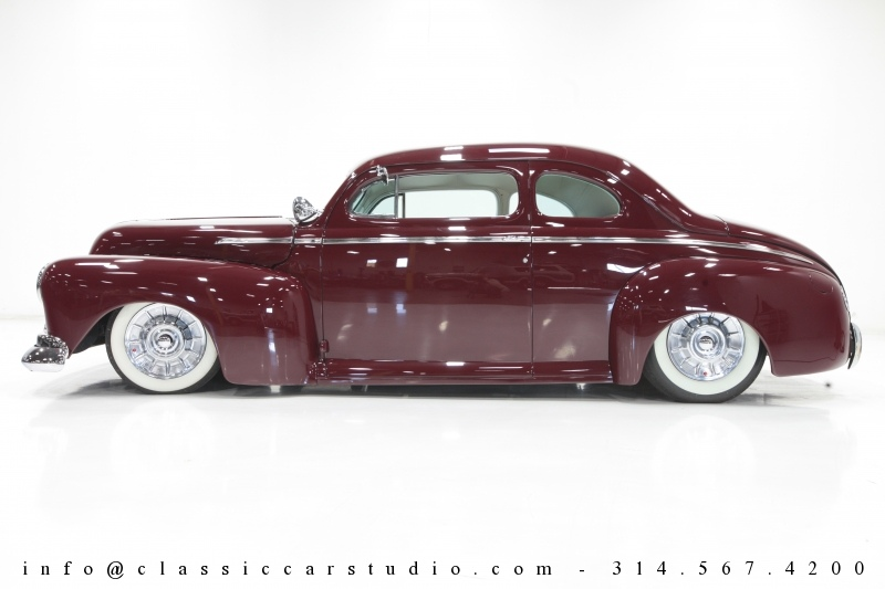 Ford & Mercury 1941 - 1948 customs & mild custom - Page 2 219
