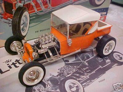 Vintage model kit restaurés, ou kit monté top trouvé sur le web 21_1g110