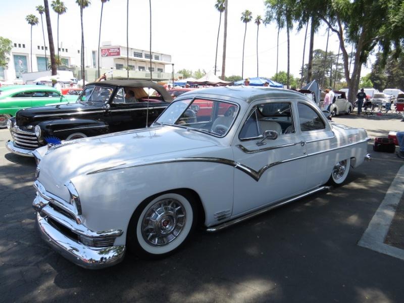 Ford 1949 - 50 - 51 (shoebox) custom & mild custom galerie 22071110