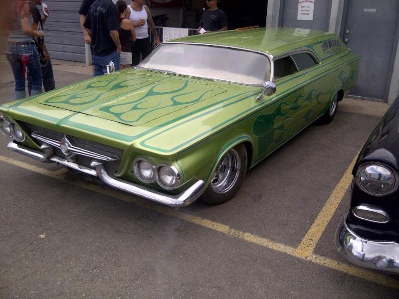 1960-64 Chrysler - Desoto custom & mild custom 22394710