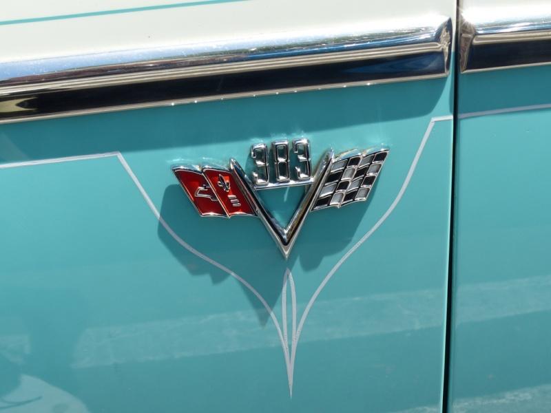 Chevy 1956 custom & mild custom - Page 2 225