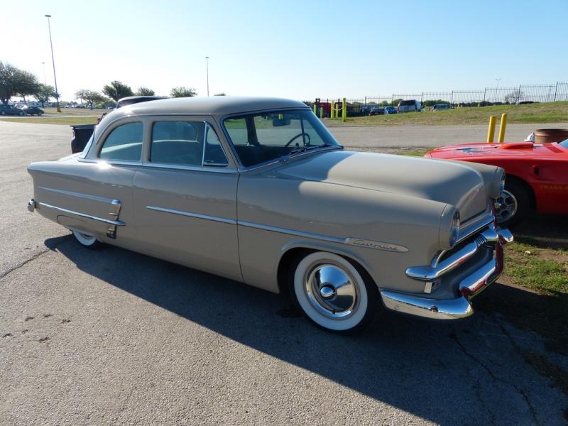 Ford 1952 - 1954 custom & mild custom - Page 4 226