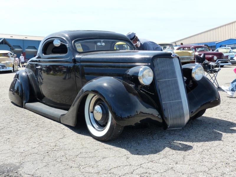 Ford 1935 - 38 custom & mild custom - Page 2 228