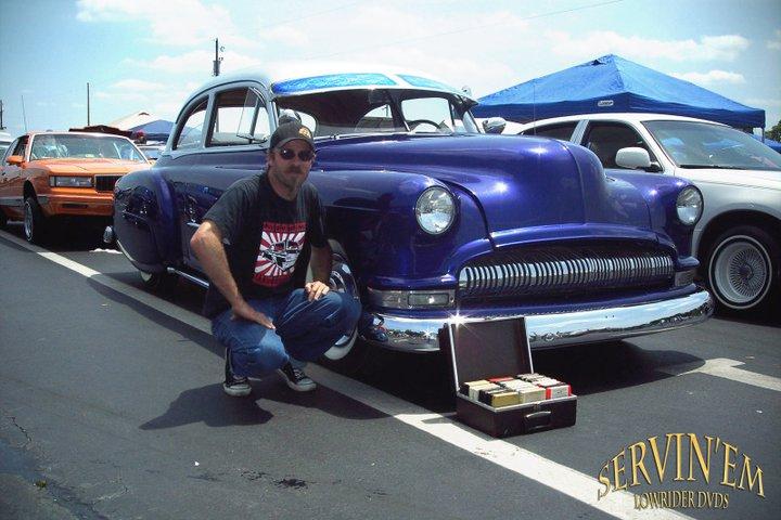 Pontiac 1949 - 54 custom & mild custom 23058210