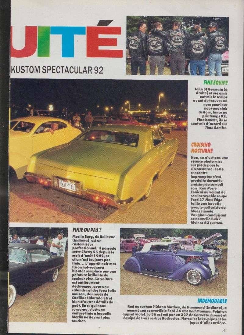 Continuite - KKOA Street Kustom Spectacular 1992 - Nitro 2311